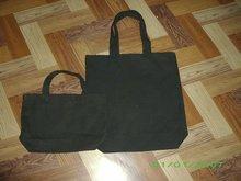 canvas lady bag
