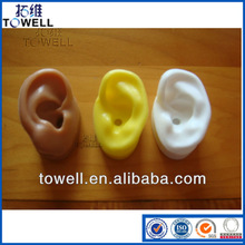Room Temperature Vulcanization Medical TPU Ear Prototype Batch Production