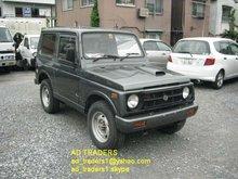 Suzuki Suzuki Jimny Samurai