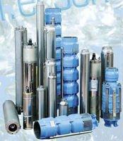 f.el.som Italian Water Pumps