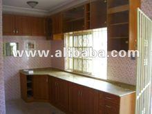 Nigeria kitchen cabinet simple designs nigeria kitchen for Kitchen designs in nigeria