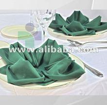 Napery Set - 1 Table Cloth & 6 Table Napkins