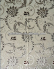 Turkey Floral Patten High Quality Sofa,Cushion,Curtain Upholstery Cut Pile Velvet Fabric