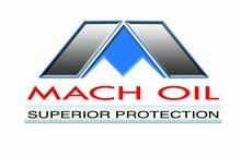 Mach Oil