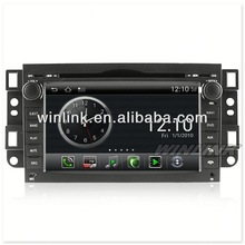 New S150 touch screen car radio gps chevrolet aveo +Android + 3G WiFi +CPU 1G 4GB Flash +1080P