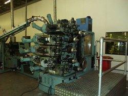 VAN DAM 560 printing machine