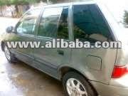 Suzuki car cultus VXLI