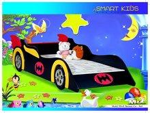 Factory manufacturer 956-01 Bat car bed