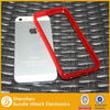 Colorful Soft TPU Bumper For iPhone5,For iPhone Bumpers