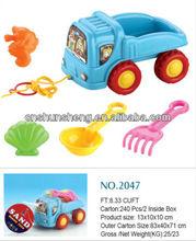 Best Beach Toys 2012 Summer Toys,Summer Toys Gun,Sand Truck Toy