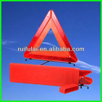 roadside triangle emergency kit