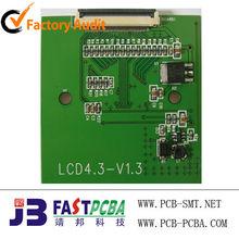 pcb design manufacture small production run