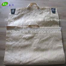 China plastic 50kg, 100kg pp woven rice bags bulk purchase