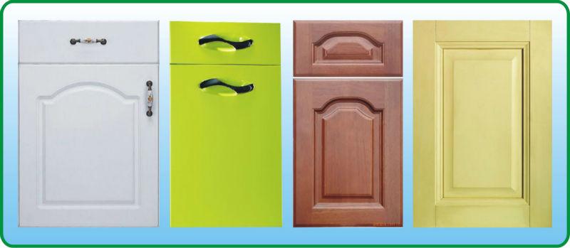 Maydos High Solid UV Light Curing Paints For PVC, MDF, Melamine Doors