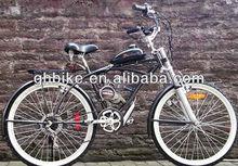 48CC 2 stroke bike gas enegine kit bike motor bike