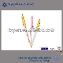 crown metal pen