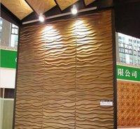 unique design interior acrylic decorative bathroom wall panels