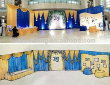New high quality popular wedding events decorations