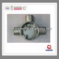 electrónicas de material de fontanería accesorios de desagüe conducto box