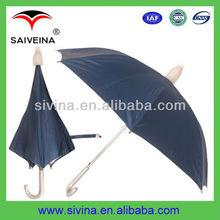 cheapest gift umbrella 23 Inch 8 ribs no drops straight umbrella
