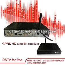 HDMI Lan connect 2 USB GPRS decoder