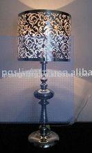 Art Design Modern style metal table standing lamps for livng room