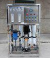 portátil de desalinización de agua de mar para el barco y otros pequeños de la casa
