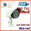 2013 Newest 700TVL IR Day and Night Security Weatherproof Surveillance Outdoor CCTV Camera
