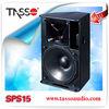 coaxial best handheld loudspeaker mobile phone SPS15