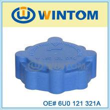 Car VW Skoda Oil Filler Cap Made in China 6U0 121 321A