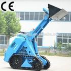 CE certified mini digger