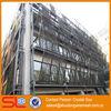 BV Black powder coated aluminum expanded metal,aluminum expanding metal panels