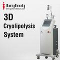 nuevos e innovadores productos cool criolipólisis tecnología de congelación de grasa de la máquina