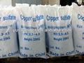 ( coppersulfate) cuso4.5h2o-( iupac nome) de cobre( ii) sulfato penta para vendas