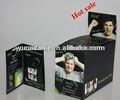 Orgánica negro champú para el pelo/ennegrecimiento del cabello