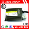 2013 nssc super canbus 55w 9-32v 1068 9007 9005 9006 4300k 8000k hid xenon kit