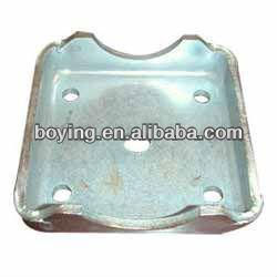 Factory Custom Sheet Metal Saddle