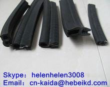 windshield rubber sealing strip /Rubber hose / EPDM Rubber sealing / glazing gasket /window&door rubber strip