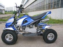 New 49cc ATV, Best Christmas Gift for Kids mini atv plastic body