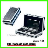 Innokin Stainless Steel iTaste 134 e-cigarette mechanical mod