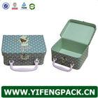 GuangZhou Wholesale Market Fancy Luxury Paper Gift Packaging Box Design