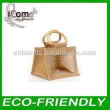 2013 eco promotional hemp shopping bags