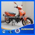 Sx110-5d china cub 125cc automatische motocicleta