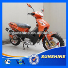 SX110-5D China Cub Automatic Motocicleta 125CC