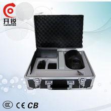 CVVC 2013 new product Portable 3G wireless digital dome web CCTV camera