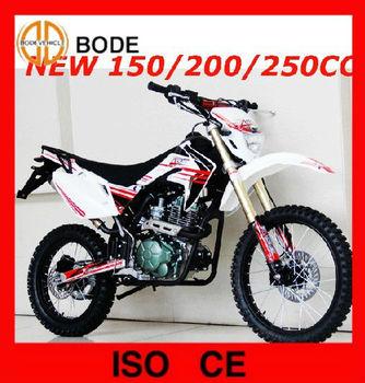 Off road Cheap 150cc Motorcycle(MC-672)
