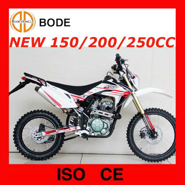 Off road 200cc barato de la motocicleta( mc- 672)