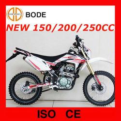 Off road Cheap 200cc Motorcycle(MC-672)