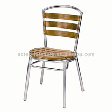 High quality french wooden dining chairs