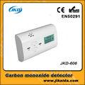 CE y EN50291 monóxido de carbono detector alarmas chinas